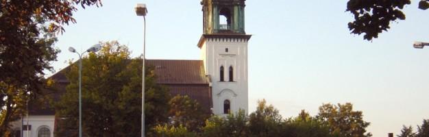 Kościół św. Jadwigi Śląskiej
